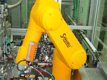 Machine speciale / automatisme